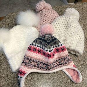 Winter Hat Bundle